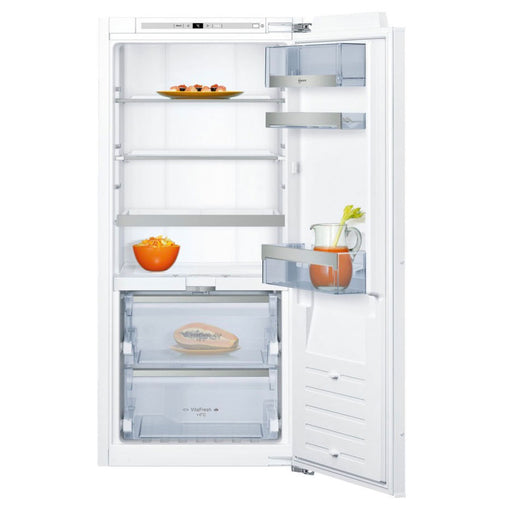 Neff Ki8413D30G Integrated Tall Fridge - White - Image 1