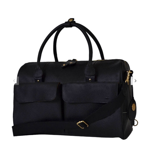 Pacapod Loreto Changing Bag, Black - Image 1