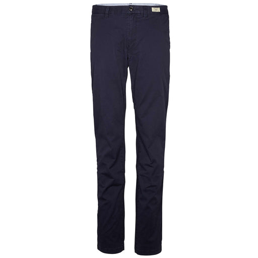 Tommy Hilfiger Denton Organic Twill Chinos Midnight Waist 32 Lenght 24 - Image 1