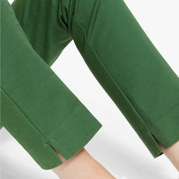 Boden Richmond Trousers Broad Bean Size 14 Regular - Image 2