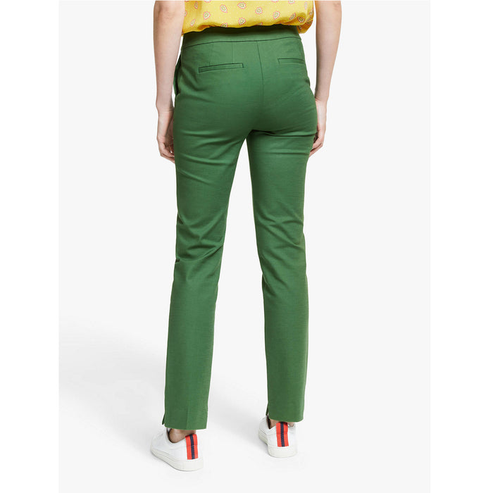 Boden Richmond Trousers Broad Bean Size 14 Regular - Image 4