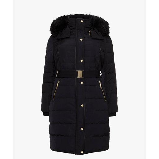 Studio 8 Brisa Puffer Coat Navy UK20 - Image 1