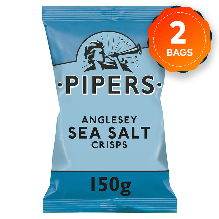 15 x Pipers Mixed Crisps Sweet Chilli Vinegar Salt Onion Jalapeno - Image 2