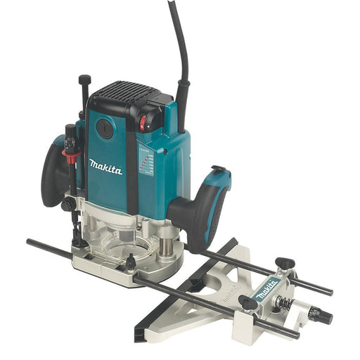 Makita Electric Router 2100W Collets RP2301FCXK 110V with Case - Image 1