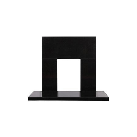 Black Granite Bp Hearth Set 100102 - Image 1