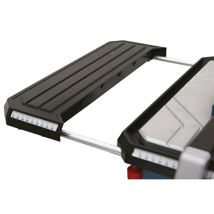Erbauer Tile Cutter ERB337TCB 750W 180mm 220-240V with Wet-Cutting Diamond Blade - Image 2
