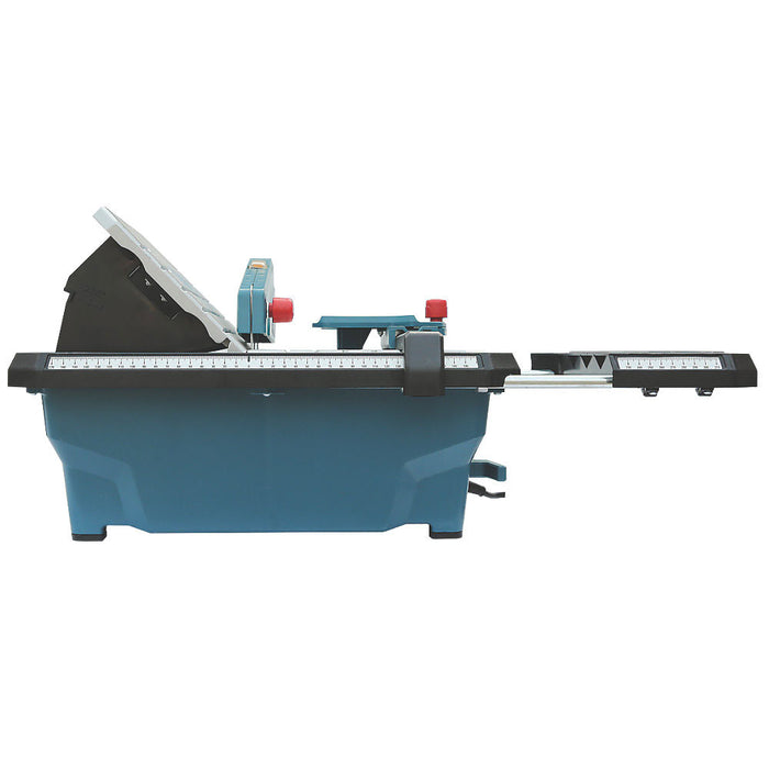 Erbauer Tile Cutter ERB337TCB 750W 180mm 220-240V with Wet-Cutting Diamond Blade - Image 3
