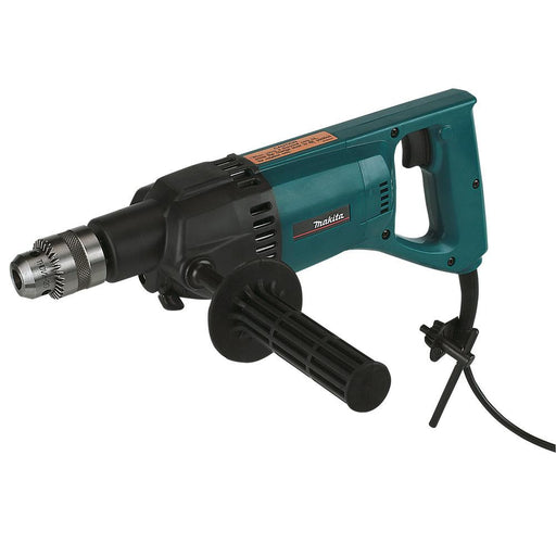 Makita 8406/2 850W Diamond Core Drill 240V (13597) - Image 1