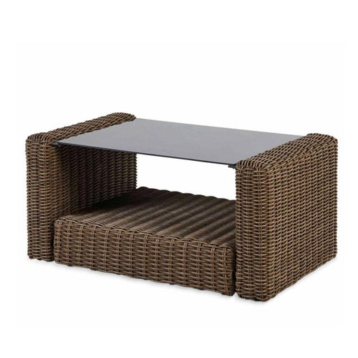 Blooma SORON RATTAN COFFEE TABLE - Image 1