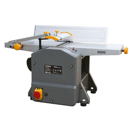Titan TTB579PLN 204mm Electric Planer Thicknesser 230V - Image 1