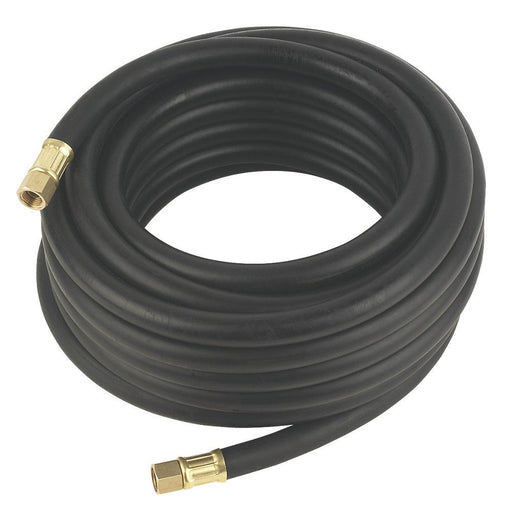 Erbauer  Rubber Air Hose 10mm x 10m - Image 1
