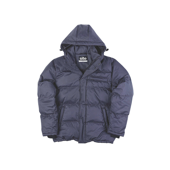 "Site Hawthorn Jacket Grey X Large 52"" Chest - Image 1"