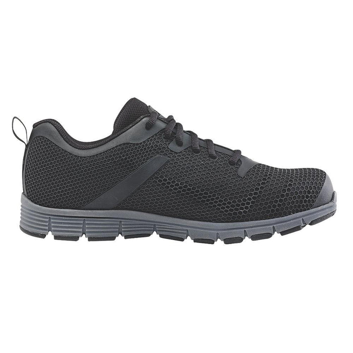 Site Flex Safety Trainers Black Size 11 - Image 2