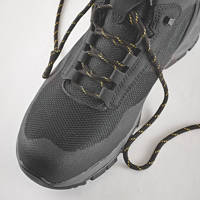 Site Magma Metal Free  Safety Boots Black Size 7 - Image 4