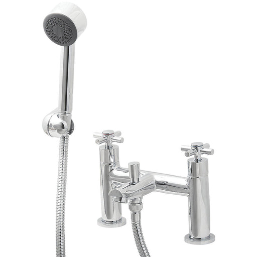 Cooke & Lewis Bath/Shower Mixer SEAFORD - Image 1