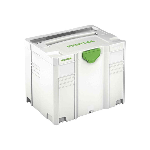 Festool Systainer TLOC SYS 4 TL Carry Case - Image 1