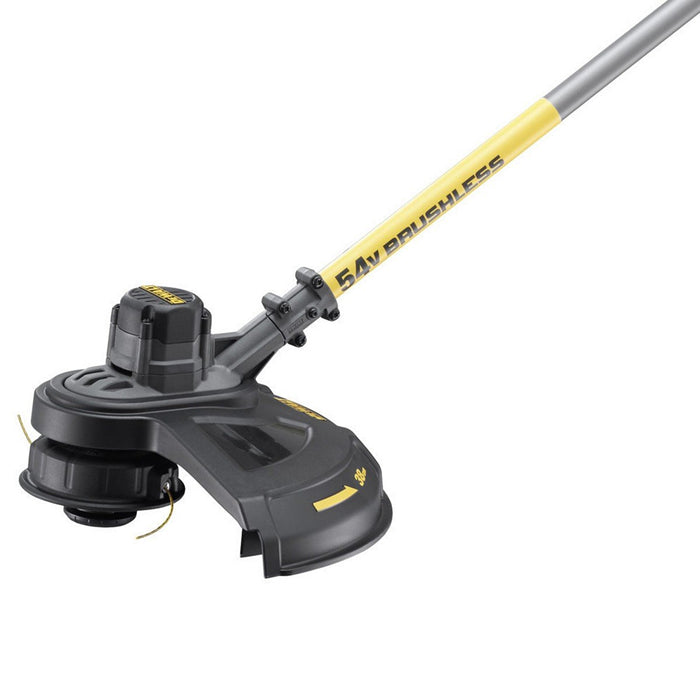 DeWalt Flexvolt DCM571N-XJ 54V Li-Ion XR Cordless Brushcutter Trimmer- Body Only - Image 2