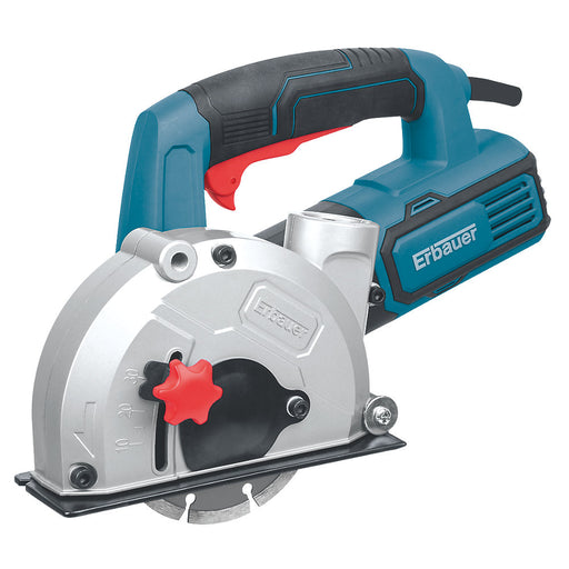 Erbauer Wall Chaser EWC1500 125mm Electric 1500W 220-240V - Image 1