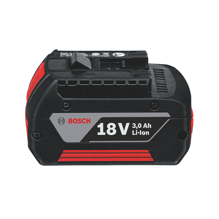 Bosch 18V 3.0Ah Li-Ion Coolpack Battery - Image 2