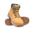 DeWalt Mens Work Safety Boots Sharpsburgh Oil Repellent Standard Fit Wheat UK 8 - Image 2