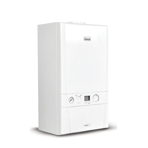 Ideal Gas System Boiler Logic Max System S18 - Image 1