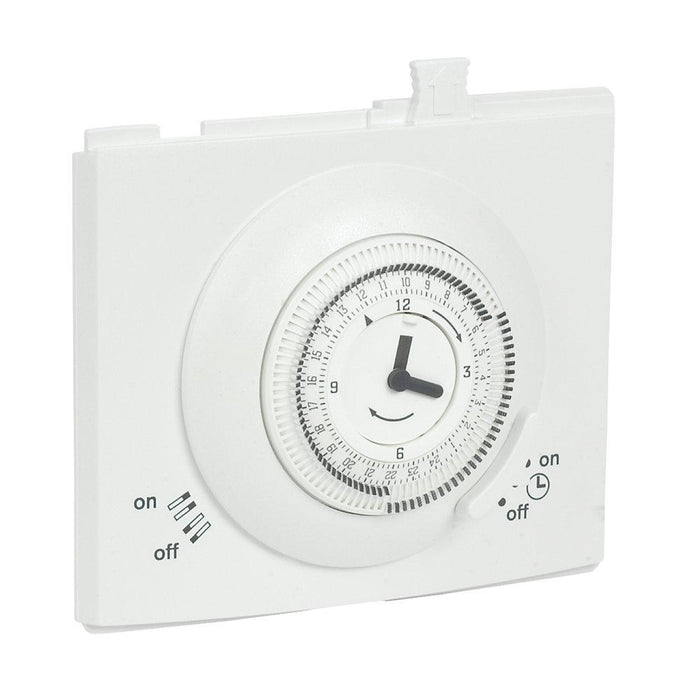 Bosch MT10 Mechanical Single Channel Timeclock - Image 2