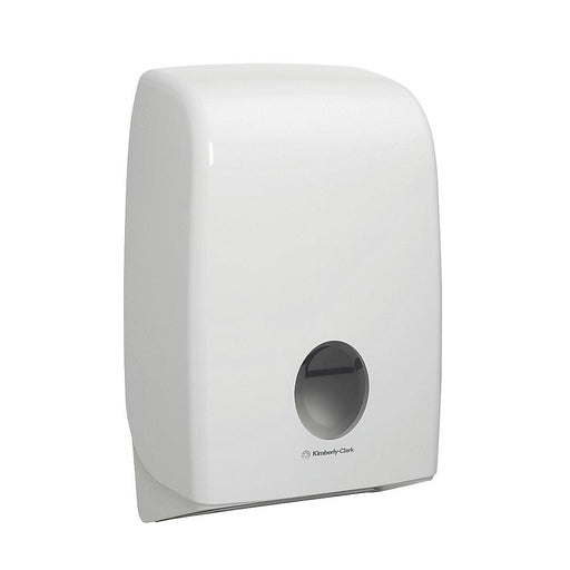 Aquarius Folded Hand Towel Dispenser - - Image 1