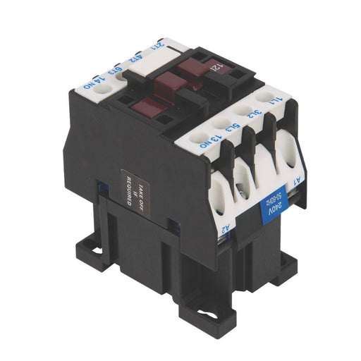 Hylec Dec 3-Pole Contactor Unit 7.5Kw (3195G) - Image 1