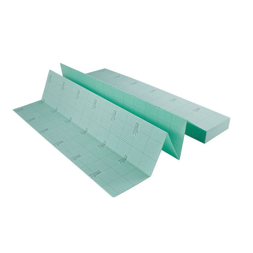 Comfort Extruded Polystyrene Foam Floor Underlay 15M²  Thicknes 2.2mm - Image 1
