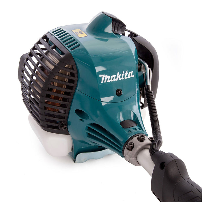 Makita  Petrol Line Trimmer EM2600L 25.7cc Bent Shaft 2-Stroke 0.6 Ltr - Image 6