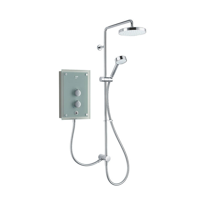 Mira Azora Dual Electric Shower 9.8kW - Image 1