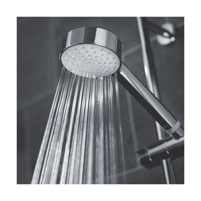 Mira Azora Dual Electric Shower 9.8kW - Image 4