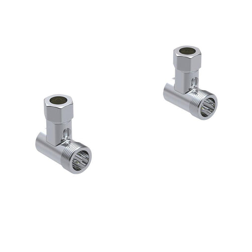 MIRA BAR VALVE ELBOW KIT - Image 1