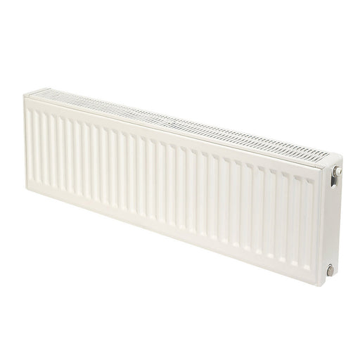 Accord Convector Radiator Compact 22 Double Panel 300x1000 3231BTU 947W - Image 1