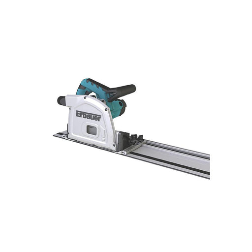 Erbauer ERB690CSW 185mm Electric Plunge Saw 240V 1400W with  48 Tooth TCT Blade - Image 1