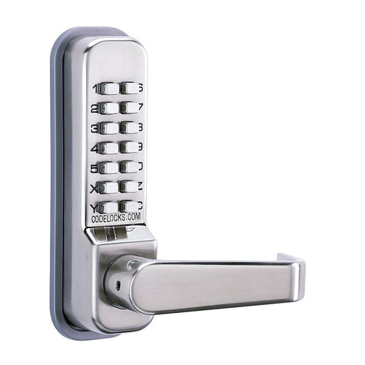 Codelocks Medium Duty Push-Button Lock - Image 1