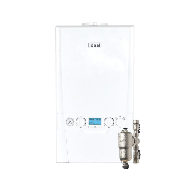 Ideal Logic Max Combi C24 Gas Combi Boiler - Image 1