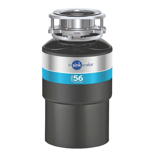 Insinkerator Model 56 Ise M Series Food Waste Disposer (43020) - Image 1