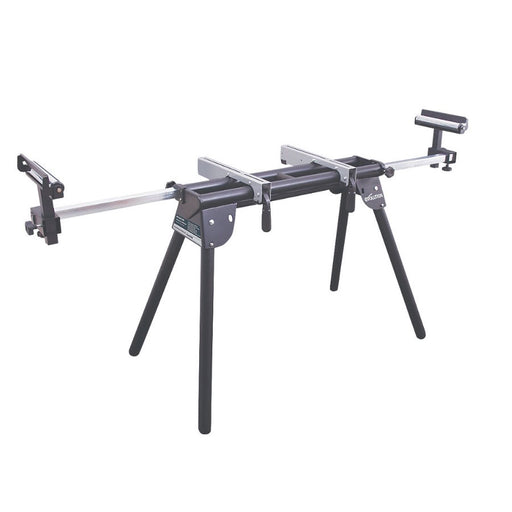 Evolution 800B Mitre Saw Stand Table Bench With Extension Arms Up to 150kg - Image 1