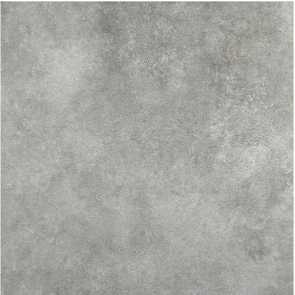 Colours Grey Stone Effect Self Adhesive Vinyl Tile 1.02M² Pack - Image 1
