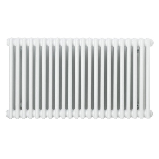 Acova  2-Column Horizontal Radiator  600 x 1226mm - Image 1