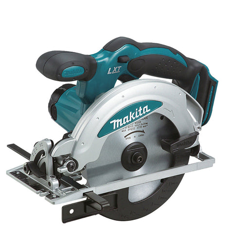 Makita DSS610Z 165mm 18V Li-Ion   Cordless Circular Saw - Bare - Image 1
