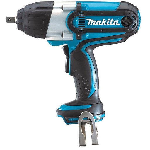 Makita DTW450Z 18V Li-Ion LXT  Cordless Impact Wrench - Bare - Image 1
