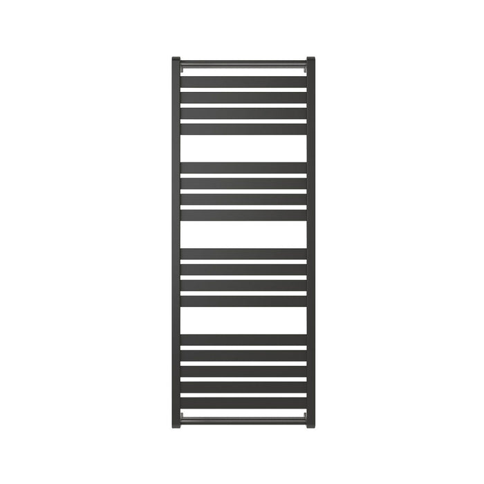 Loreto Vertical Matt-Anth. 1300x500 Towel Warmer - Image 2