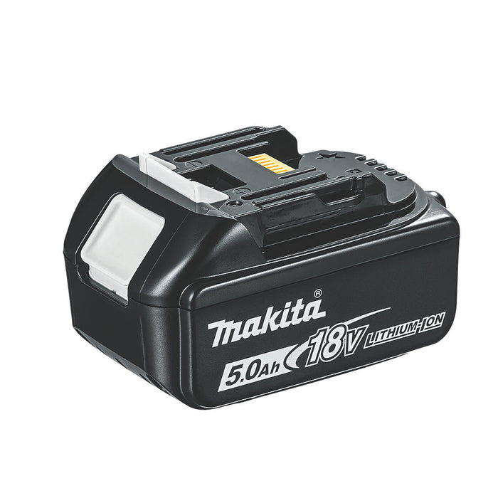 Makita Brushless Cordless Combi Drill 2x5.0ah Batteries 2-Speed Variable&Reverse - Image 3