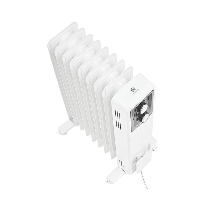 Dimplex 2kW Oil-Filled Column Radiator - Image 3