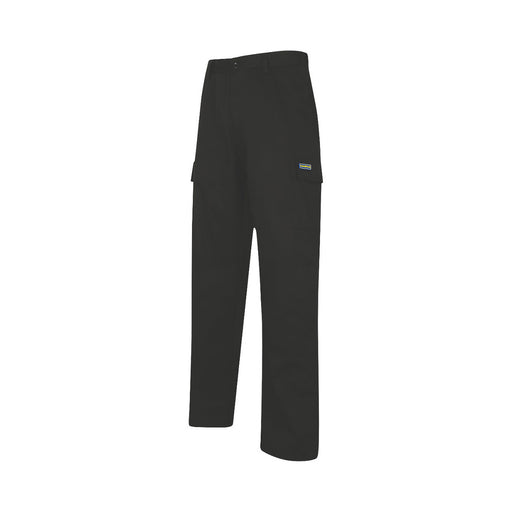 Goodyear Classic Cargo Trouser Black 32R - Image 1