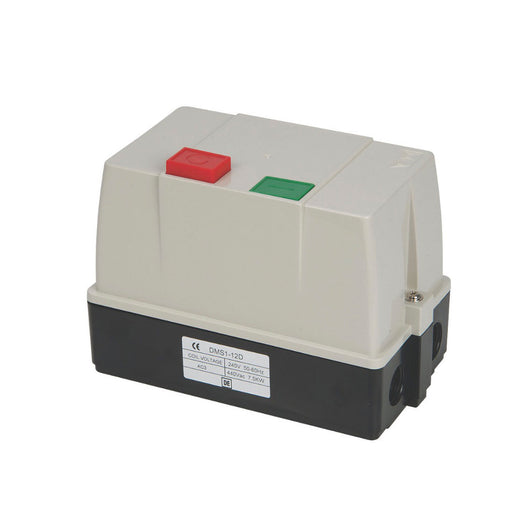 Hylec Direct On Line (Dol) Motor Starter 7.5Kw (6196G) - Image 1
