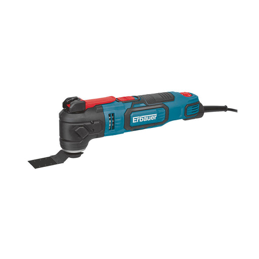 Erbauer Electric Multi Tool EMT300-QC 300W 220-240V - Image 1