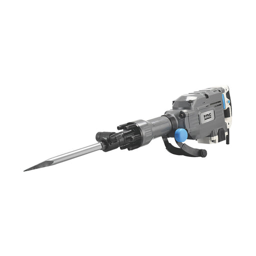 Mac Allister Hex Shank Electric Breaker Brushed 230V MSBR1700-A 16.2kg 1700W - Image 1